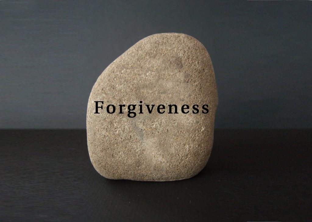 rock forgiveness
